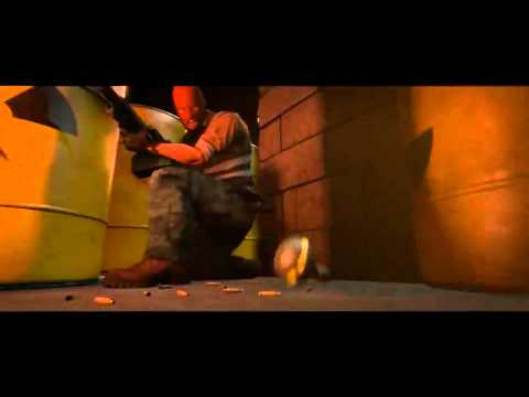 Counter Strike Global Offensive Trailer [Official Trailer [HD]]