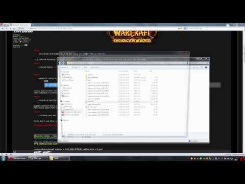 World of Warcraft 4.3.4 – How to Install [wow.freakz.ro]