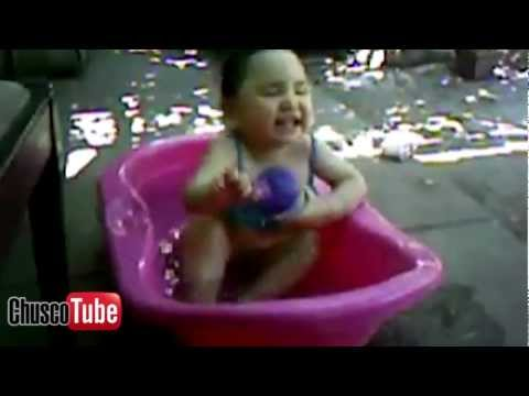 Funny Baby Video Clips WATCH!!!