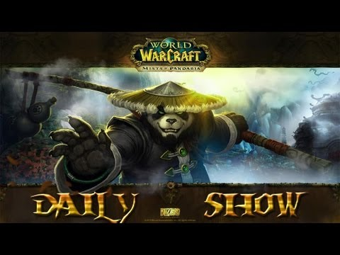 World of Warcraft Show – Festival Lunar