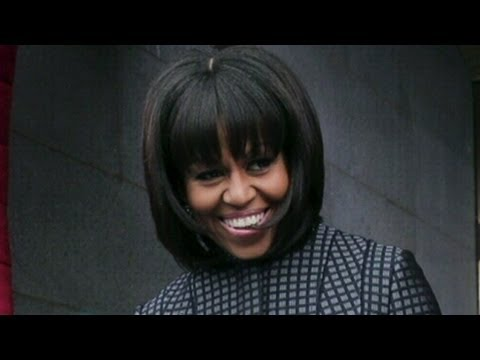 Instant Index: Michelle Obama's Midlife Crisis; Burger King Hacked