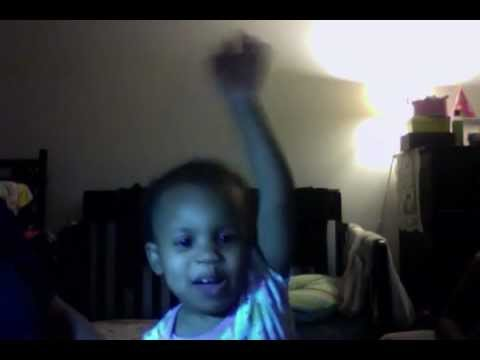 Funny Babies -Funniest Baby Rockin' Out