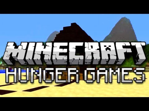 Minecraft: Hunger Games Survival w/ CaptainSparklez – Goin' Down