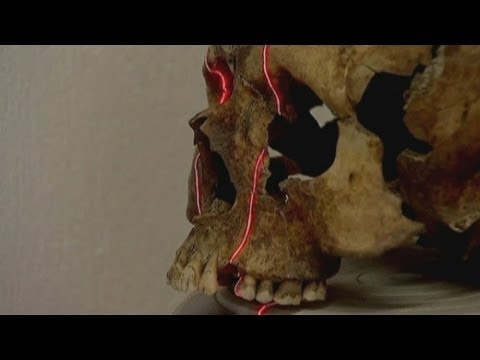 Puzzling haul of skulls found in Mexico