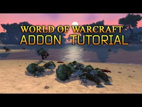 Addons i Use ,What They Do , And How To Get Them | World of Warcraft |