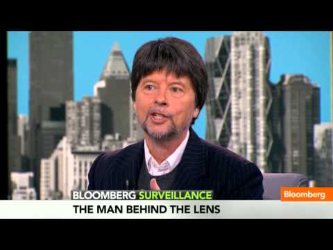 Ken Burns: 'Lincoln' Should Have Won Oscar