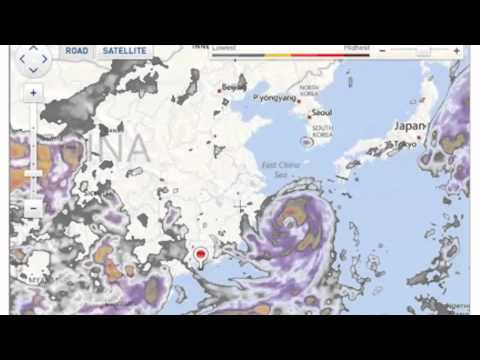 3MIN News August 7, 2012: Meteors, Quakes, Storms, Spaceweather