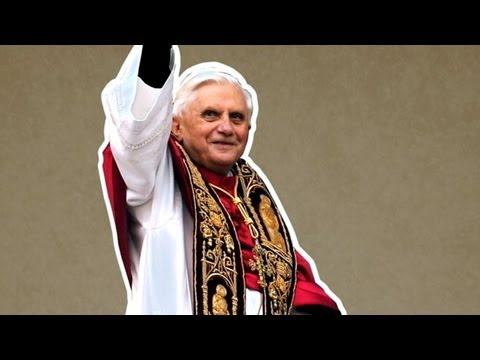 Pope Benedict XVI Retirement: The Papacy By The Numbers