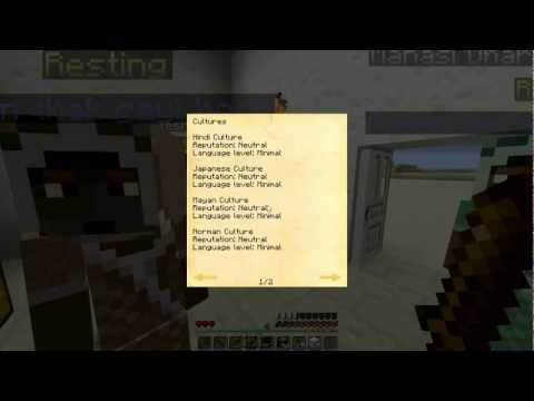 Minecraft: Yogbox Survival – Part 1