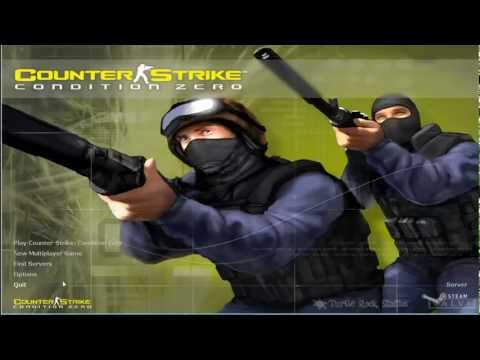 My CS:CZ GamePlay (Counterstrike Condition Zero)