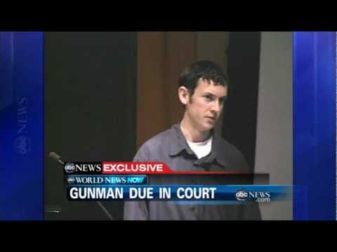 Webcast: Colorado Gunman Expected in Court Today