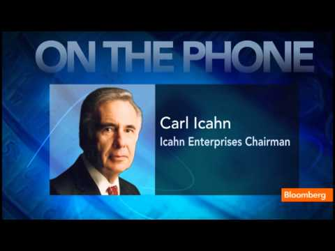 Icahn Takes Latest Shot at Ackman Over Herbalife