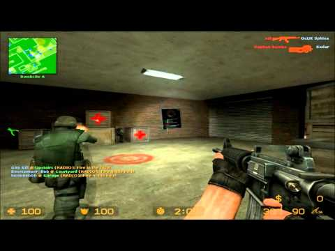 Lets Play Counterstrike // Episode 1