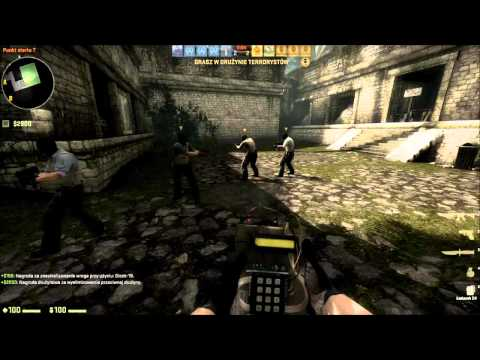 Testujemy! – Counter-Strike : Global Offensive – Closed Beta Test –