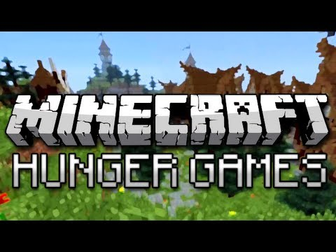 Minecraft: Hunger Games Survival w/ CaptainSparklez – Well, Well, Well