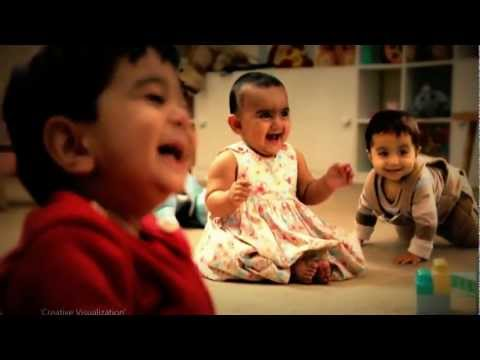 Harlem Shake With funny Babies (Andrew Rozario)