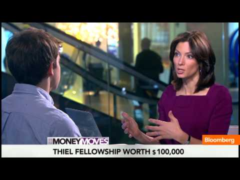 Peter Thiel Pays Me Not to Go to College: Friedman