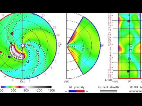 4MIN News March 6, 2013: Ice Age, Methane, Spaceweather