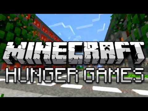 Minecraft: Hunger Games Survival on SG4 – The Tables Have Turned