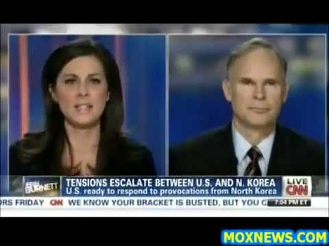 North Korea CNN 2013 MARS UPDATE BREAKING NEWS U.S Going To WAR With North Korea