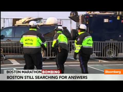 Marathon Bombing: Boston Tries to Move Forward on the Day After