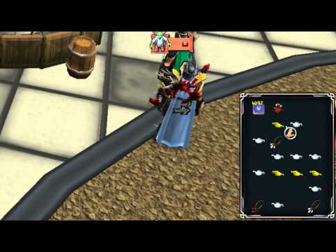 RuneScape: SoF 200 Spins (Kalphite King Helm Obtained)