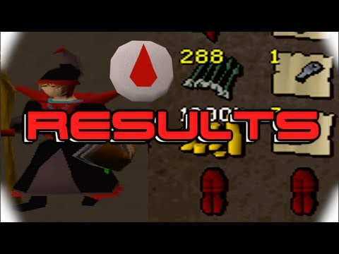 Runescape 2007 – Sparc Mac's 50,000 Blood Rune Adventure Results!