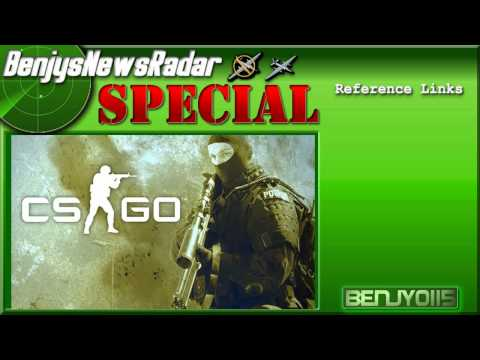 NEW COUNTERSTRIKE GAME!!! (news radar special)