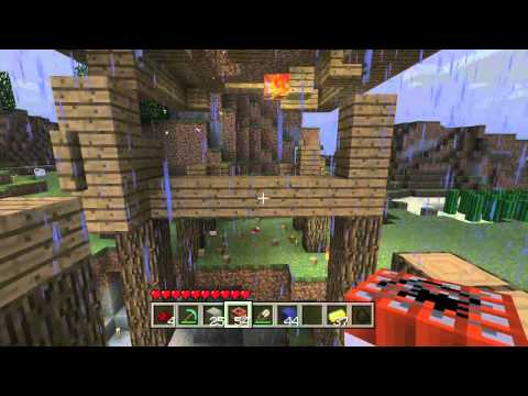 Things to do in: Minecraft – TNT Cannon