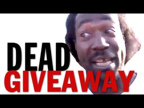 DEAD GIVEAWAY – Hero Charles Ramsey Songified!