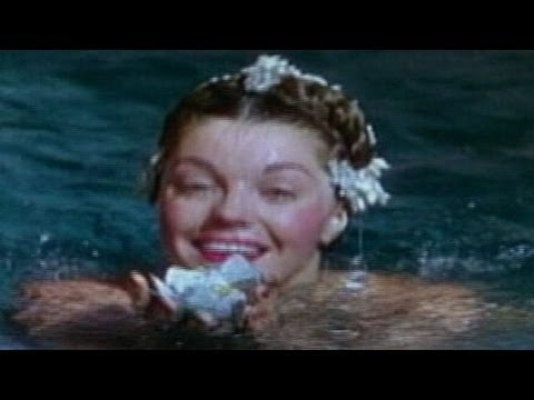 Esther Williams Dead at 91