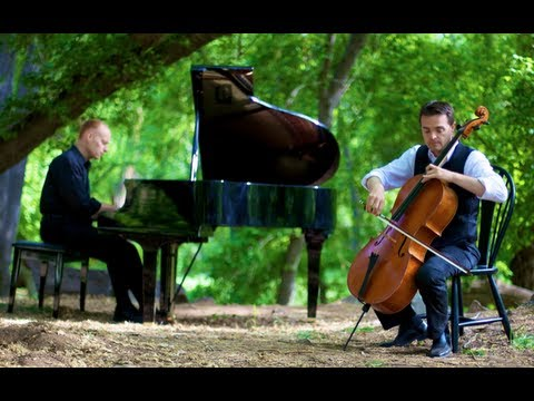 Christina Perri – A Thousand Years (Piano/Cello Cover) – ThePianoGuys