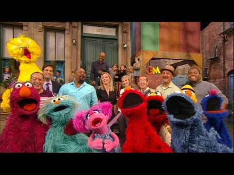 'Sesame Street' Takes Over 'GMA': It's 'Another Good Morning'!