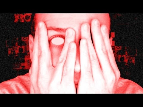 DON'T CLOSE YOUR EYES! (The Hidden)