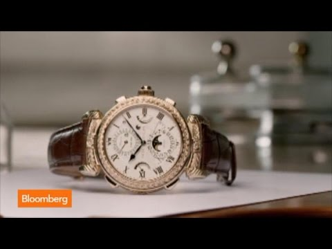 The $2.6 Million Watch You Have to Interview to Buy