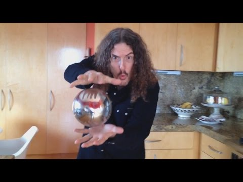 Epic Viral Video Countdown: 'Weird Al' Yankovic's Weird Comeback