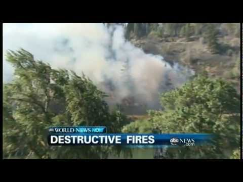WEBCAST: Destructive Fires