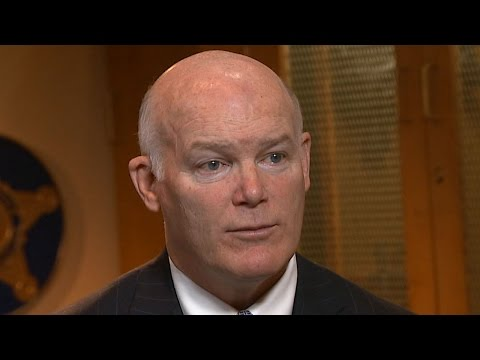 Secret Service Director on Protecting the President