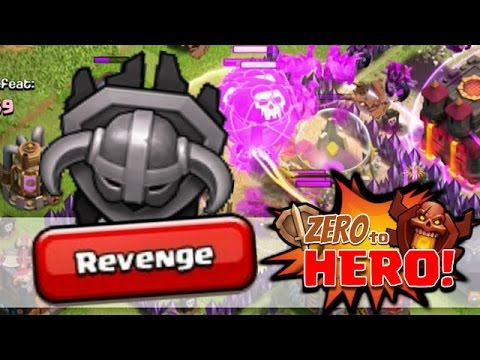 """GETTING REVENGE IN MASTER LEAGUE"" 