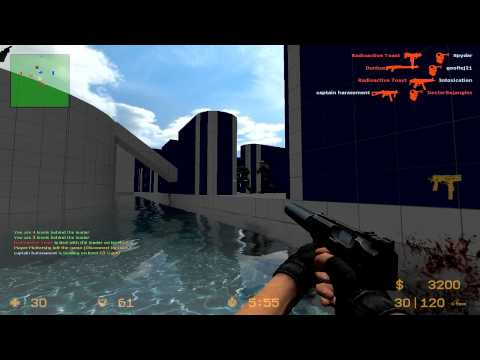 CS:GO Gameplay and Impressions from PAX (Counterstrike: Global Offensive XBOX 360)
