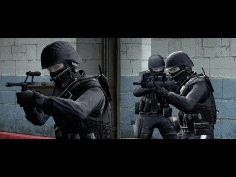 Counter-Strike: Global Offensive – Video Preview
