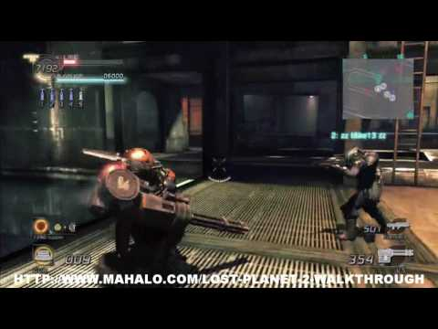 Lost Planet 2 Walkthrough – Episode 4: Counterstrike – Chapter 2 – Mission 1