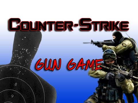 CSS GUN GAME: Can I Win?