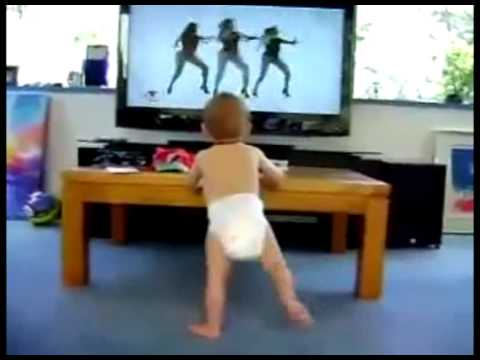 bebe baila beyonce All the Single Babies ! Funny Baby Dances To Beyonce bebe bailarin