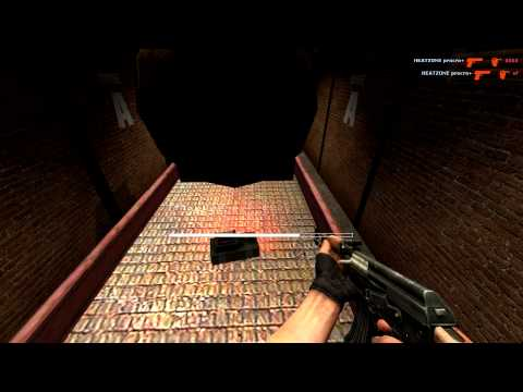The Leftovers (CS:S) – Episode 1 (CounterStrike:Source Fragshow)