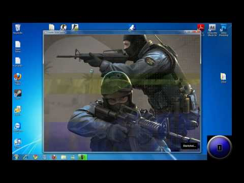 How to play Counter Strike Source Non Steam online