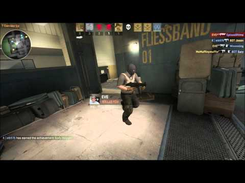 Sergio Plays: Counterstrike Global Offensive
