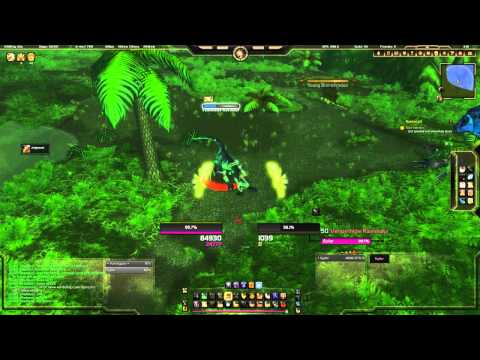 World of Warcraft Mount Guides With Syiler – Venomhide Ravasaur Mount Guide (Horde Only!)