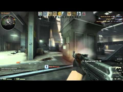Counter Strike: Global Offensive Arms Race #1