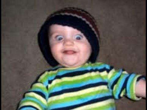 FUNNY BABY VIDEOS PART 6